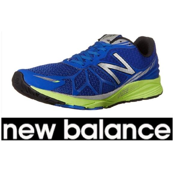 new balance pace
